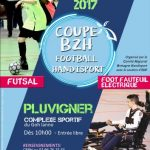 Coupe BZH Football Handisport