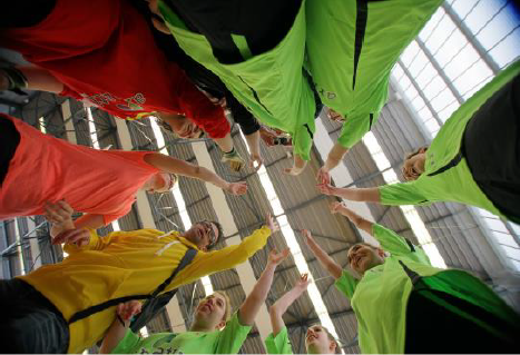 Coupe de Bretagne Futsal 2019