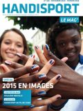 Handisport Le Mag